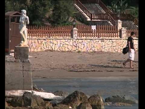 Video - Στην Ερεικούσα για διακοπές ο Αλέξης Τσίπρας