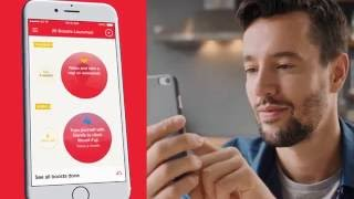 Application mobile Axa - Social Well being