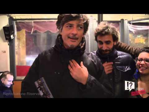 Video #FuoriProgrammaLiveforWeb Speciale Tre Tocchi con Bascir, Ciampa e Benvenuto