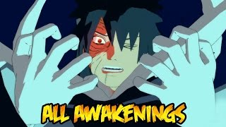 Video Naruto Shippuden Ultimate Ninja Storm 4 : All Awakenings MP3, 3GP, MP4, WEBM, AVI, FLV November 2017
