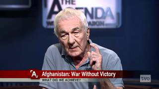 Afghanistan: War Without Victory | Interview on TVO