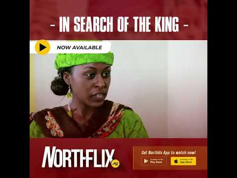 In Search Of The King Now Available On Northflix