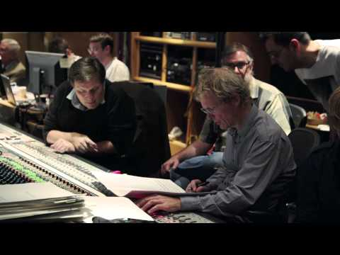 Behind The Scenes - Strange Magic's Marius De Vries Scoring