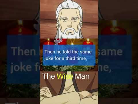 The Only Wise Man #shorts An Inspirational Story for Depressed People Forget the Depression Be Happy