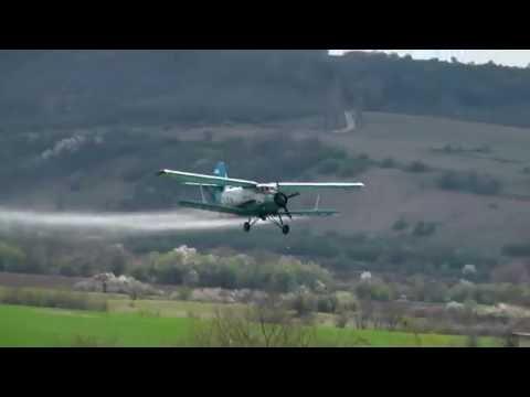 Антонов Ан-2 (Antonov An-2 (Aircraft...