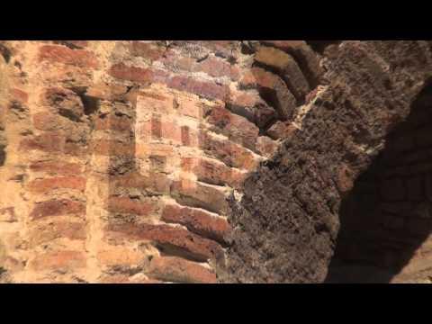 Murallas y puertas islámicas: Puerta de Almocábar, Ronda