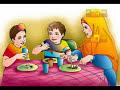 Bismillah I Am A Muslim