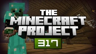 Loot Bag Opening! - The Minecraft Project | #317