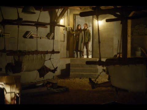 Helix Season 2 Episode 10 Review w/ Tiffany Greshler | AfterBuzz TV