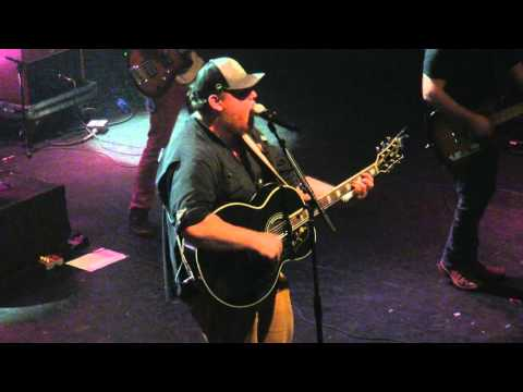 Luke Combs - A Long Way - Live - Georgia Theatre - Athens, GA - 2/20/16