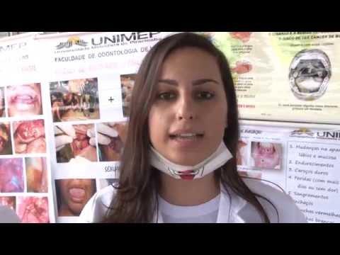 Unimep na Comunidade - Assentamento Horto Guarani em Pradópolis/SP