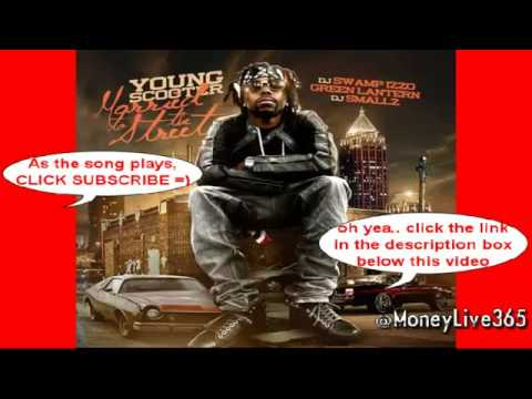 Young Scooter - Last Dollar (Married To The Streets) ft. Wicced - YouTube.flv