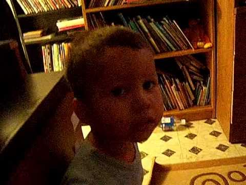 cute baby saying funny things