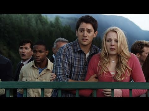 destination - http://www.hollywood.com Starring: Nicholas D'Agosto, Emma Bell, Miles Fisher, Arlen Escarpeta, David Koechner, Tony Todd, Courtney B. Vance, P.J. Byrne, Ell...