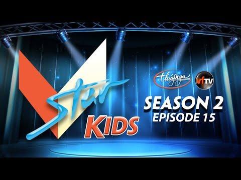 VSTAR Kids Season 2 - Episode 15