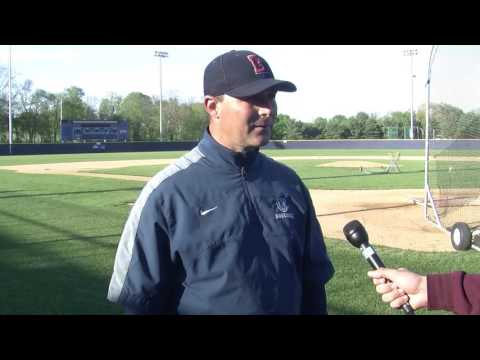 ECSU Baseball LEC Tournament Recap/NCAA Preview