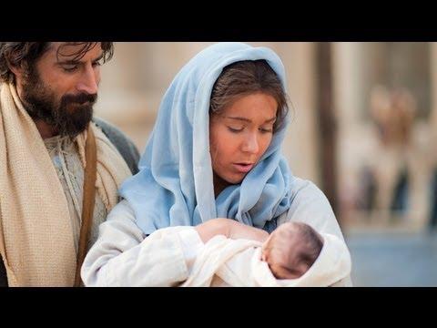 'Kom, Immanuel' Lied over Jezus