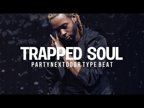 PARTYNEXTDOOR Type Beat - Trapped Soul (Prod. By Omito Beats)