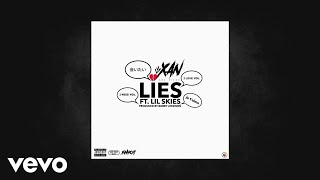 Video Lil Xan aka Diego - Lies (Prod Bobby Johnson) (AUDIO) ft. Lil Skies MP3, 3GP, MP4, WEBM, AVI, FLV Juli 2018