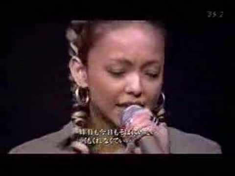 NAMIE AMURO - I HAVE NEVER SEEN(Remix)