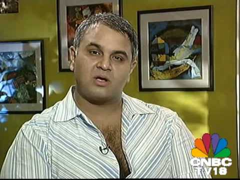 Young Turks Season 2 Episode 9 Part 3 - Swarovski & Rahul Nanda
