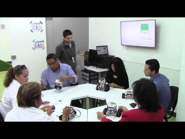 Puntos Mexico Conectado en todo el país
