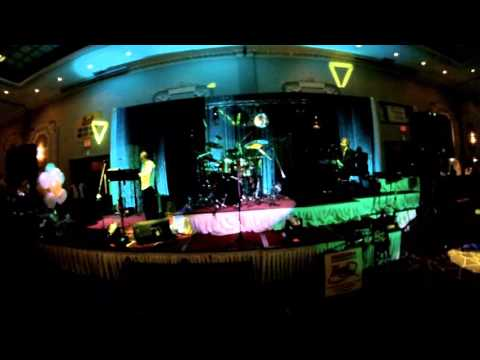 Mr. System - Canadian Polish Wedding Band