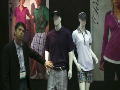 PAHR Golf Apparel