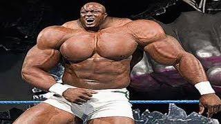 Top 10 STRONGEST WWE Wrestlers 2019