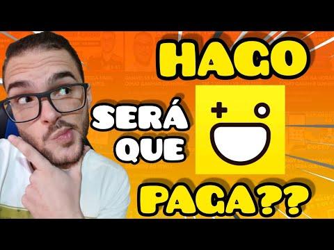 HAGO - SERÁ QUE PAGA? | COMO GANHAR DINHEIRO NO HAGO 2020 ✔️