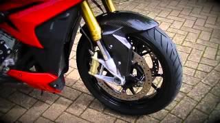 4. BMW S1000R long term report | Video Diary | Motorcyclenews.com