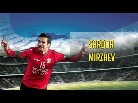 Sardor Mirzaev (Goals, Passes, Assists, Shots, Tackling, Interceptions, Dribbling)