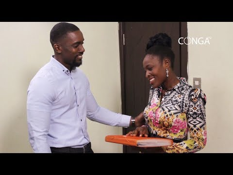 THE AWKWARD THINGS ABOUT LOSING WEIGHT - FULL Season 1 Episode 1 New 2018 Latest Nigerian Movies