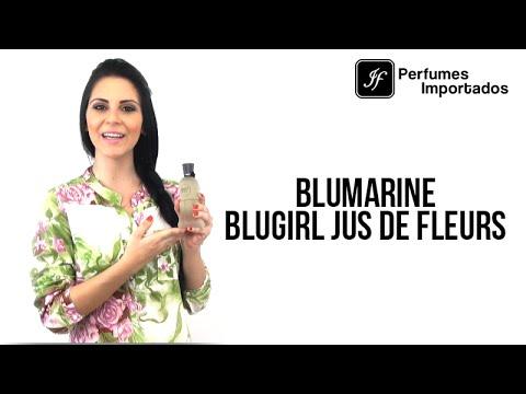 Perfume Blumarine Blugirl Jus de Fleurs - Eau de Toilett