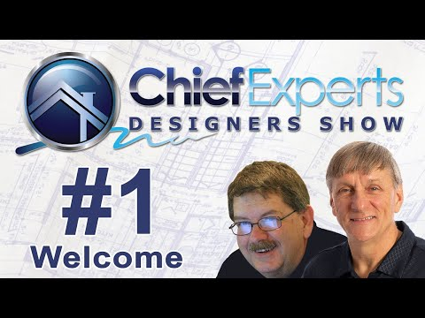 """ChiefExpertsAcademy.com Presents the """"Designers Show"""""""