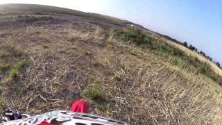 10. Honda CRF 125 f - Dirt Bike