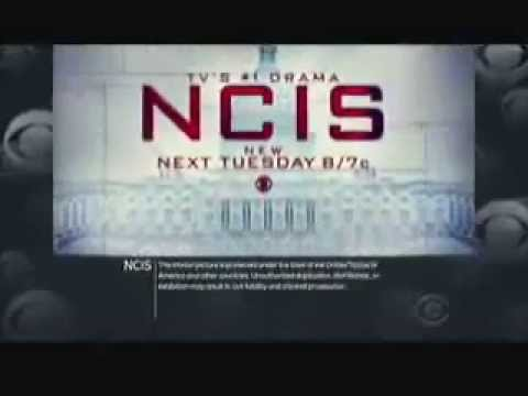NCIS: Naval Criminal Investigative Service 12.07 (Preview)