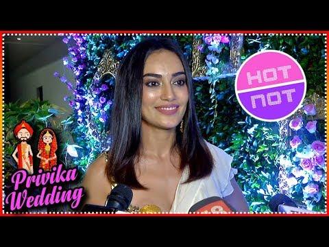 Naagin 3 Actress Surbhi Jyoti Hot Avtar At Prince