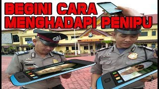 Video POLISI TIPU POLISI  ( Polisi gadungan ) MP3, 3GP, MP4, WEBM, AVI, FLV Oktober 2018