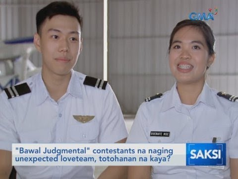 "Saksi: ""Bawal Judgmental"" contestants na naging unexpected loveteam, totohanan na kaya?"