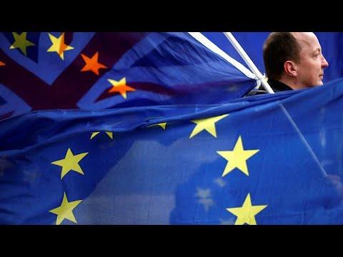 Brexit: Χωρίς βίζα οι πολίτες της ΕΕ στην Βρετανία και οι βρετανοί στην ΕΕ…