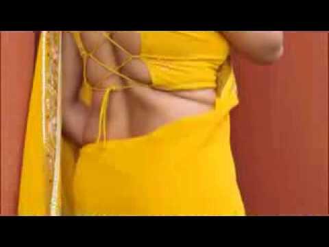 Big boob south indian aunty h@t saree fall clip2 (видео)