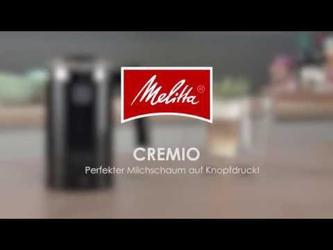 Melitta® Cremio® - Highlights