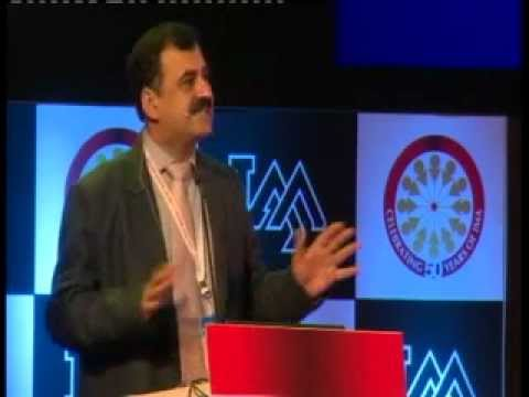 IMA International Management Conclave 2013 : Mr Pavan Duggal - Part 5