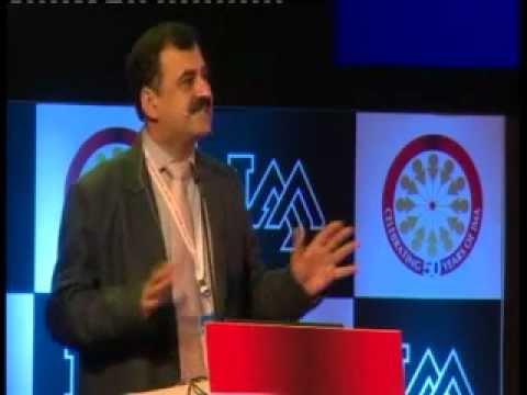 IMA International Management Conclave 2013 : Mr Pavan Duggal - Part 5