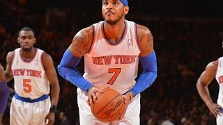 2014 All-Star Top 10: Carmelo Anthony