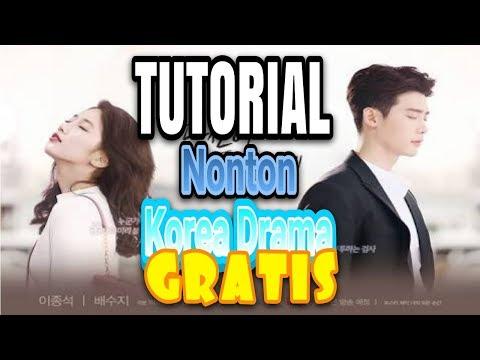 Cara Mudah Nonton Drama Korea Sub Indonesia Terbaru