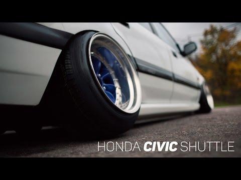 Разборка хонда цивик шатл фотка