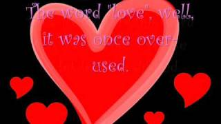 Say The Words By DC Talk (ORIGINAL) WITH LYRICS