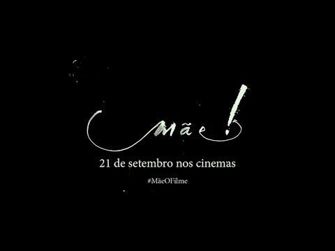 Trailer de 'Mãe!' é divulgado